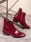 Стильные деми ботинки 2021-2022 от Piniolo