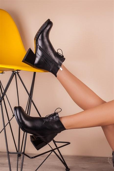 Ботинки - фото 86746