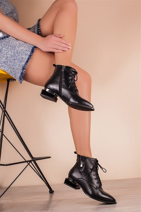 Ботинки - фото 86779