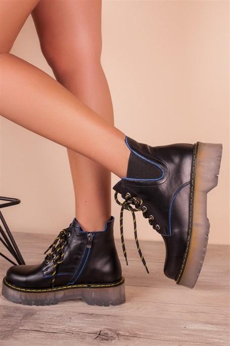 Ботинки - фото 87639