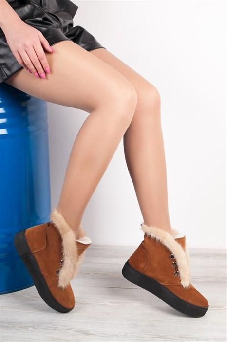 Ботинки - фото 90618