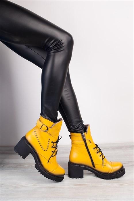 Ботинки - фото 90726