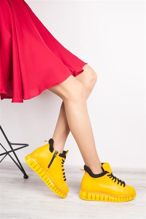 Ботинки - фото 90853