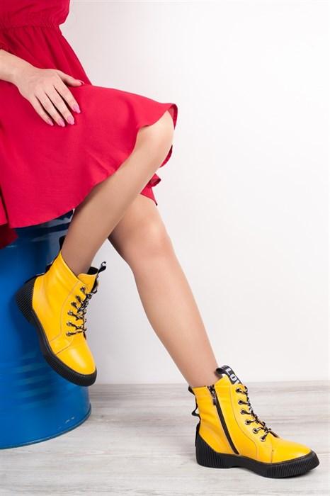 Ботинки - фото 90976
