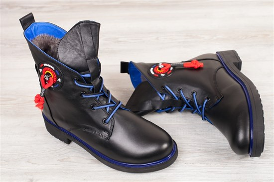 Ботинки - фото 91707