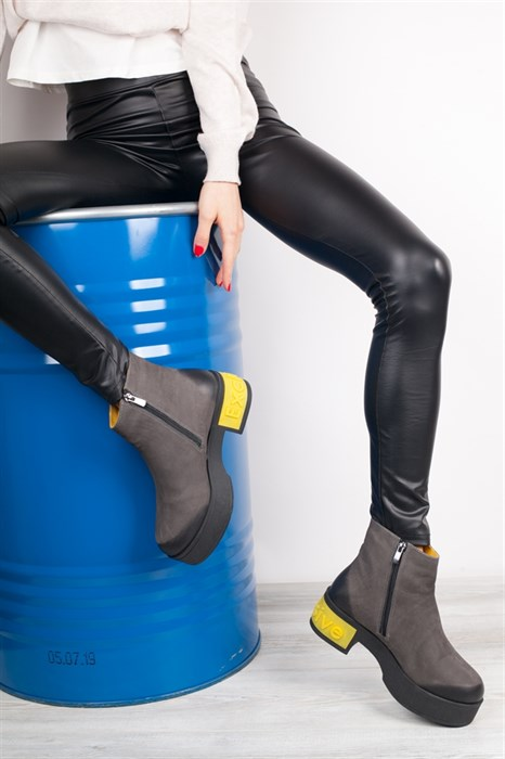 Ботинки - фото 91922