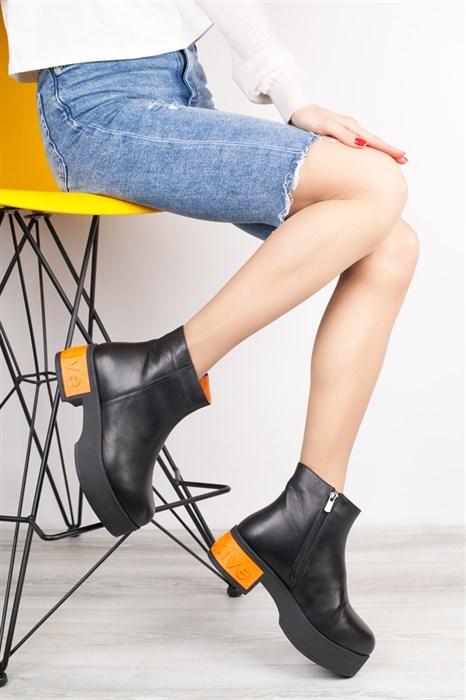 Ботинки - фото 91925