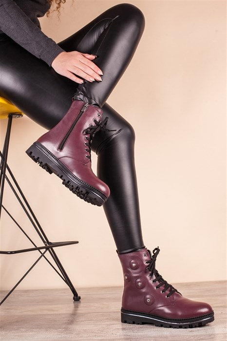 Ботинки - фото 92054