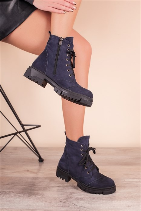 Ботинки - фото 92081