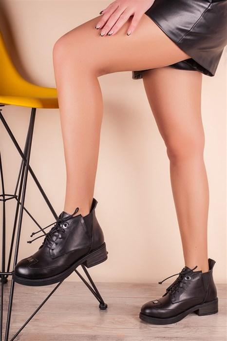 Ботинки - фото 92113