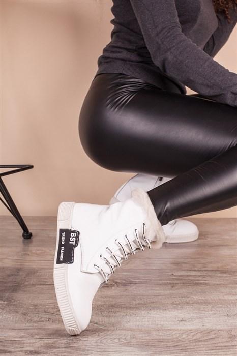 Ботинки - фото 92144