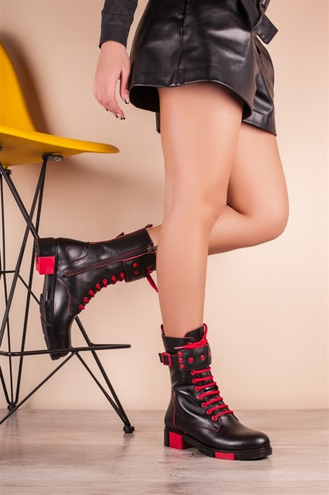 Ботинки - фото 92171