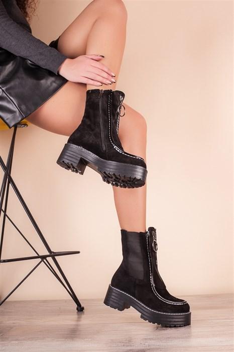 Ботинки - фото 92217