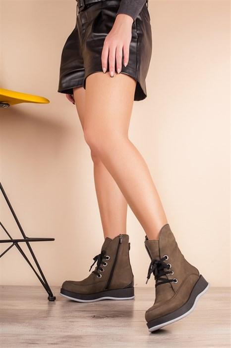 Ботинки - фото 92264
