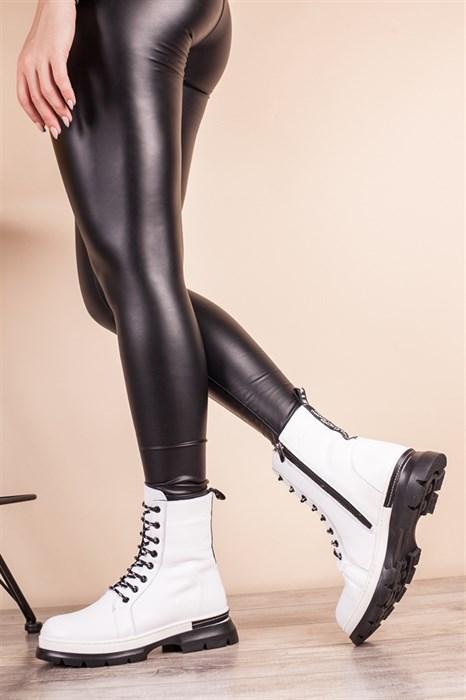 Ботинки - фото 92490