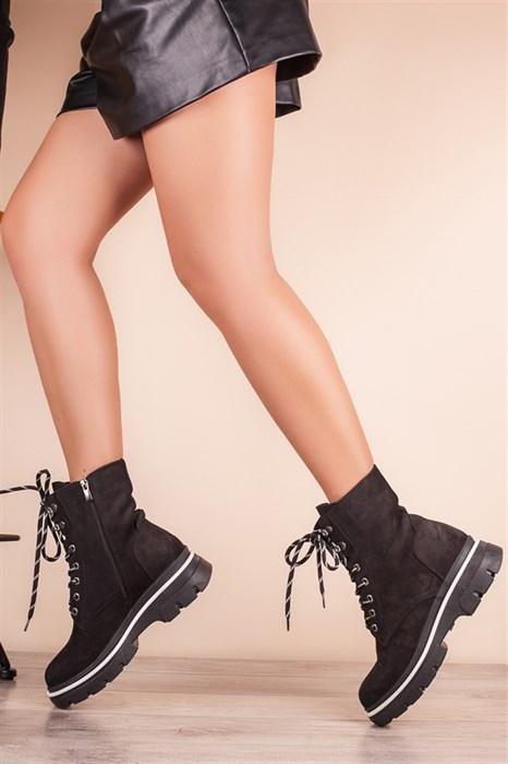 Ботинки - фото 92493