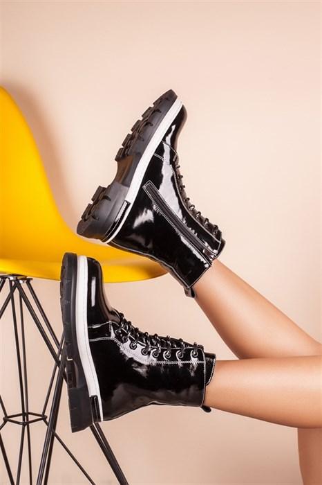 Ботинки - фото 92498