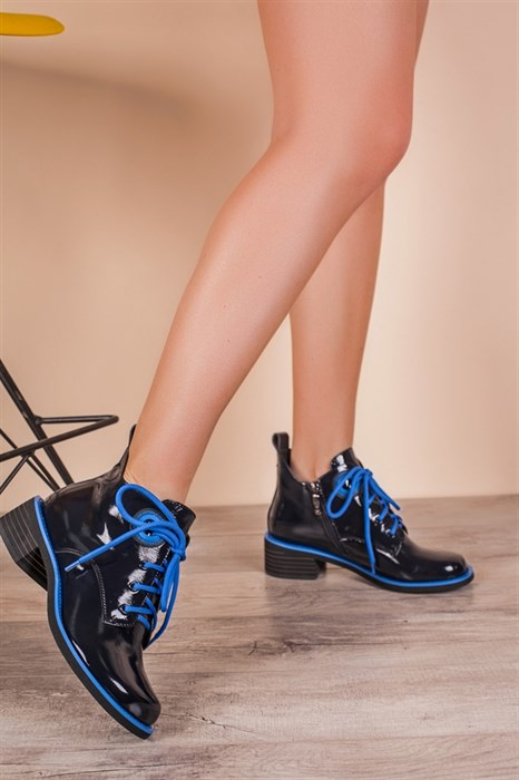 Ботинки - фото 93732