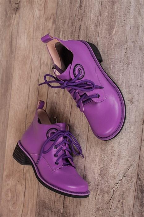 Ботинки - фото 93750