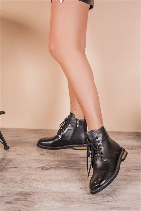 Ботинки - фото 93768