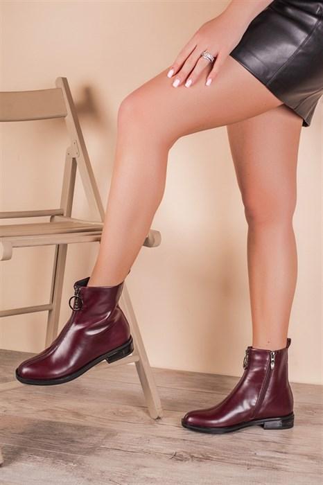 Ботинки - фото 93783