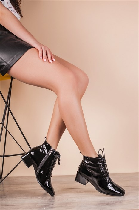Ботинки - фото 93810
