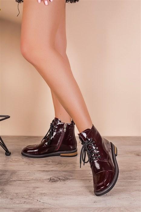 Ботинки - фото 93879