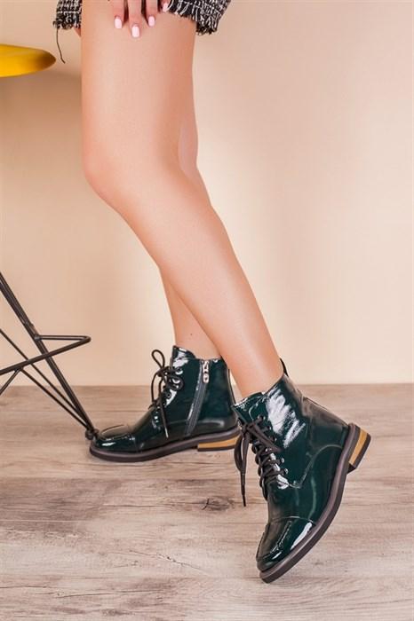 Ботинки - фото 93896