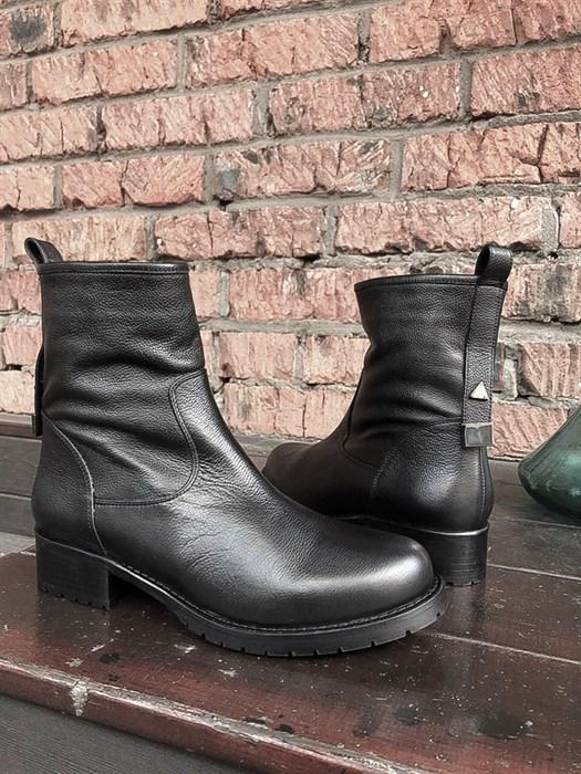 Ботинки демисезонные - фото 93976