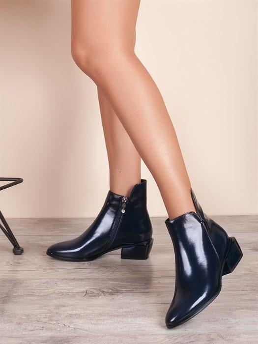 Ботинки - фото 95886