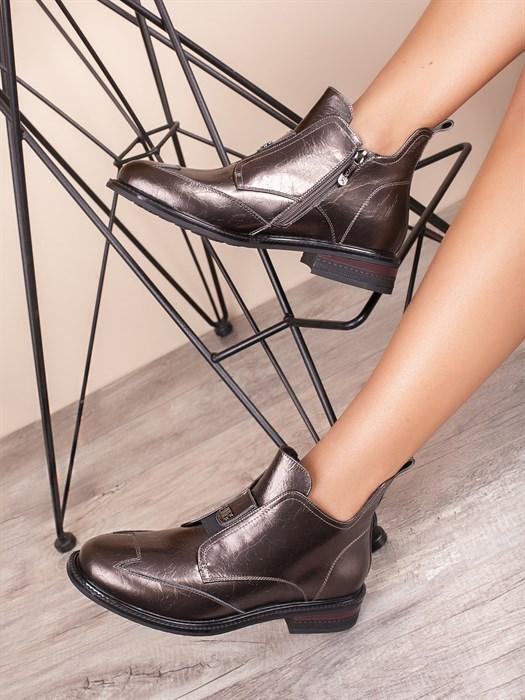 Ботинки - фото 95899