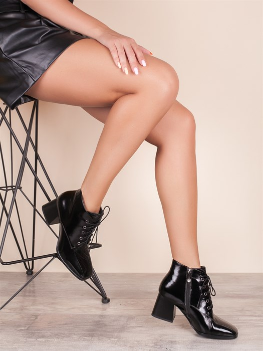Ботинки - фото 95907