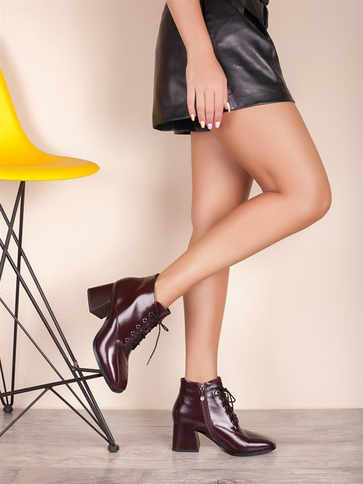 Ботинки - фото 95916