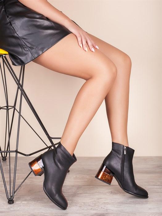 Ботинки - фото 95922